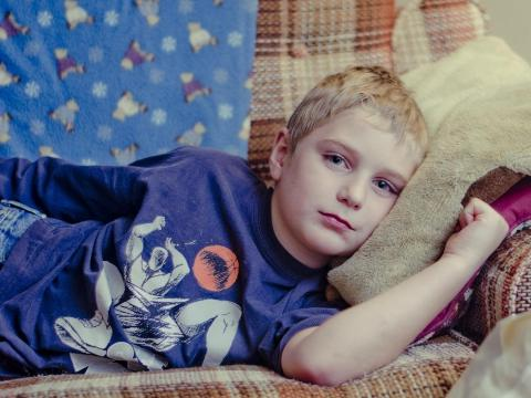 Why do kids die from the flu? What are the signs children need to ...