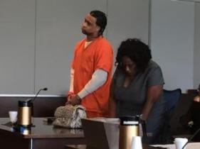 Levette Lipscomb pleaded guilty Wednesday to voluntary manslaughter in a 2011 Durham drive-by shooting that killed a 13-year-old girl.