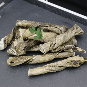 Dehydrated Treats and Chews