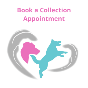 Booking your Collection Time