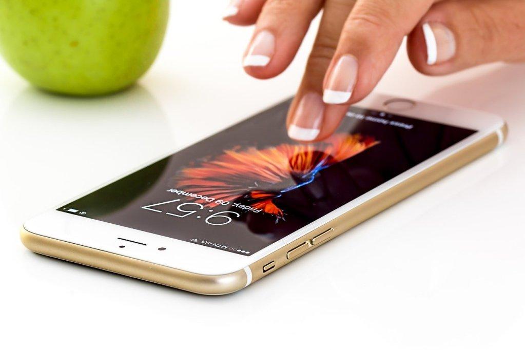 smartphone, cellphone, touchscreen