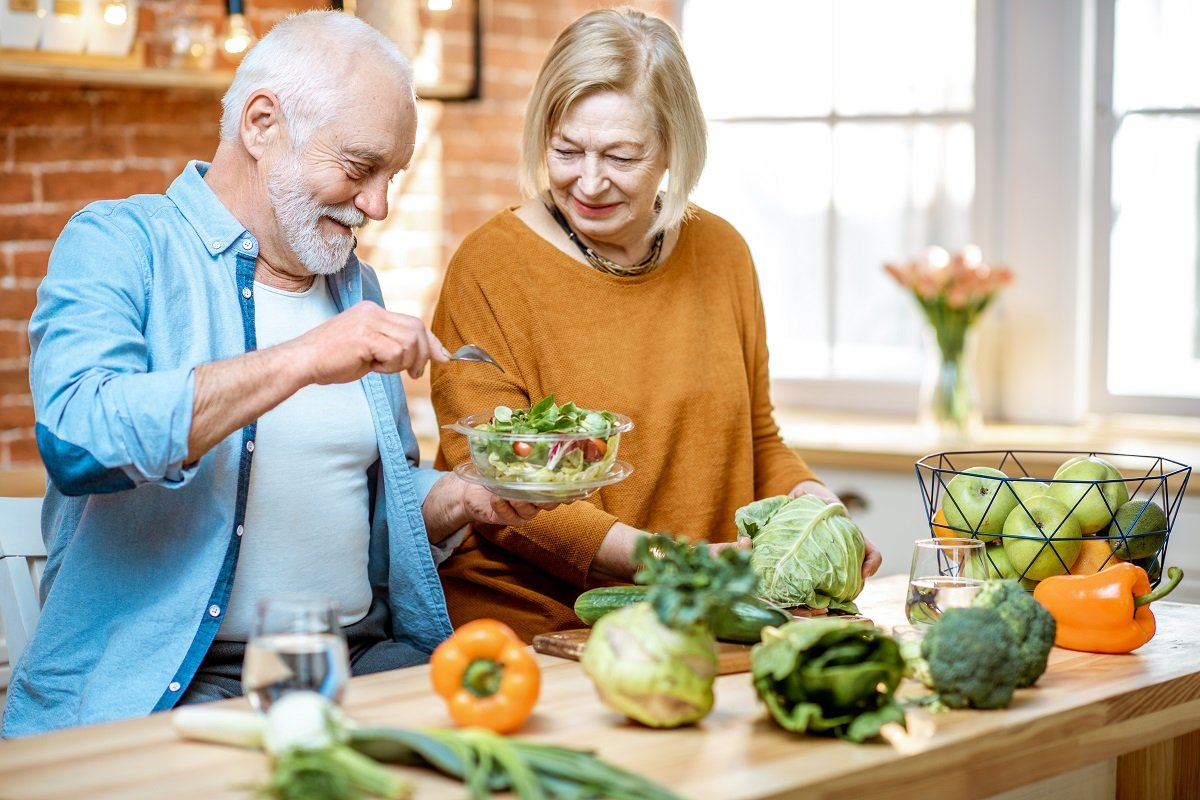 The most helpful kitchen aids for older people | Cibes Lift UK