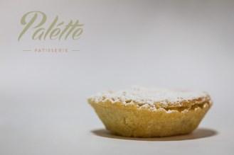 Palette Mince Pie side view logo b_