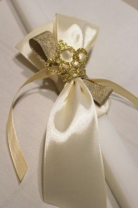 princess palm sunday candle | marmite & ponpon