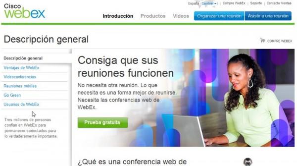 Cisco Webex 2