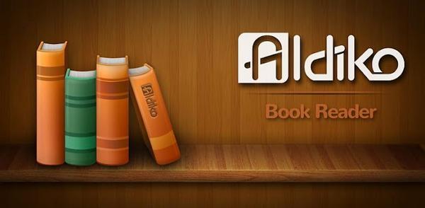 5 Aplicaciones Para Descargar Y Leer Libros EPub Para Android