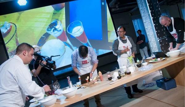 Cocina cualquier cosa de tecnolog a for Canal cocina en directo