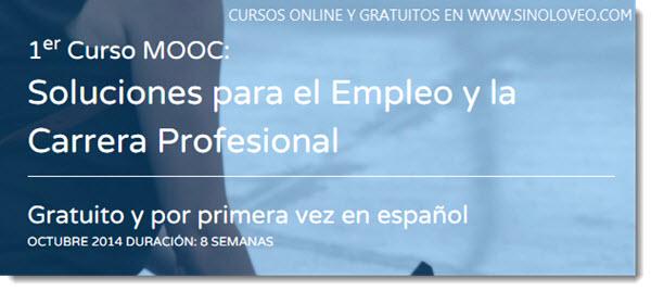 250 Cursos Universitarios, online y gratuitos que comienzan en Octubre (3/6)
