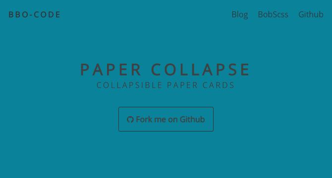 Paper Collapse: Acordion De Cajas Retractiles