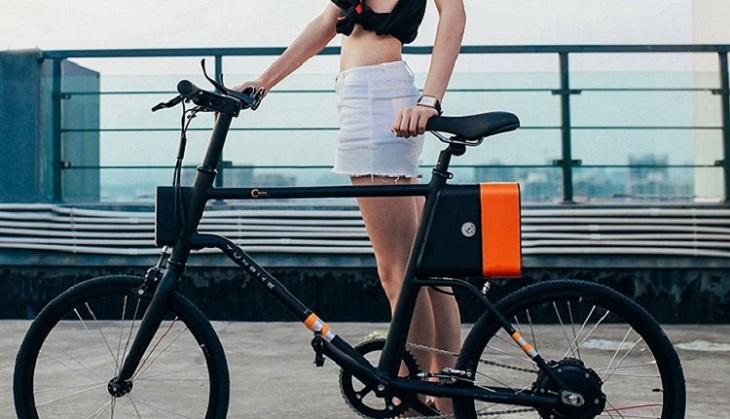 Xiaomi bicicleta