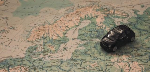 Consejos para viajar por Europa