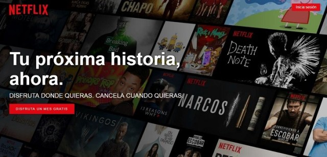 Netflix series canceladas