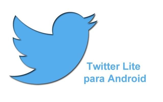 TwitterLiteAndroid