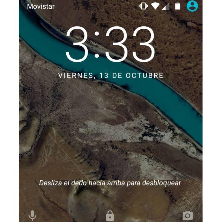 Clave en el smartphone