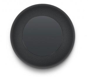 HomePod-Siri