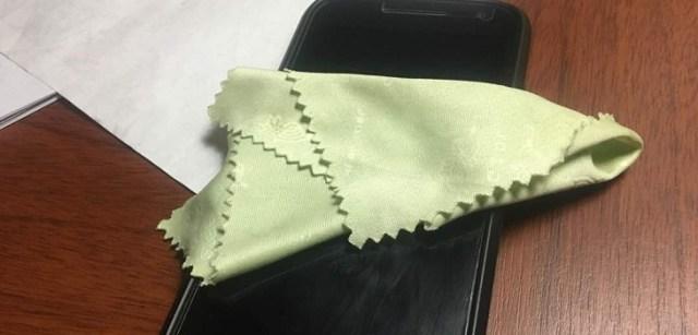 Pantalla smartphone