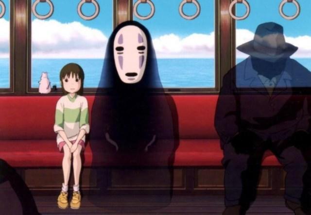 Viaje de Chihiro