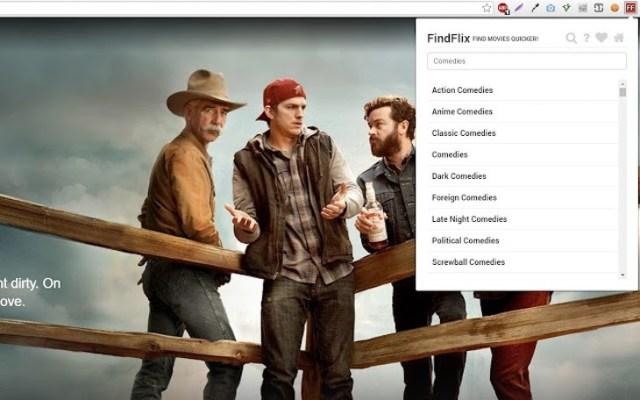 FindFlix