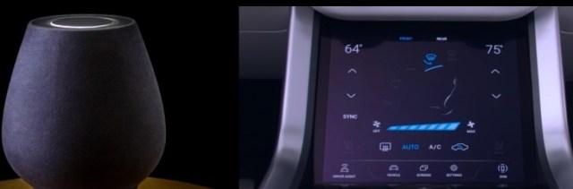 Digital Cockpit 2019