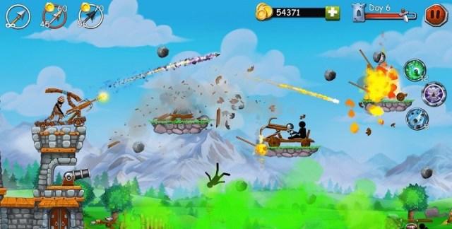 Mejores juegos indie para Android
