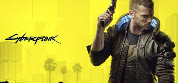 Cyberpunk 2077 physical versions available for half price
