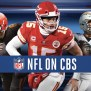 2019 Nfl On Cbs Schedule Watch Live Streaming Football