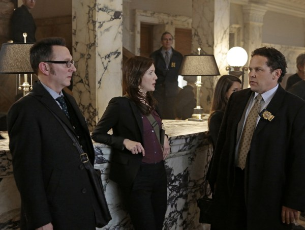 Person Of Interest Cast Season 2 Episode 4 - Year of Clean Water
