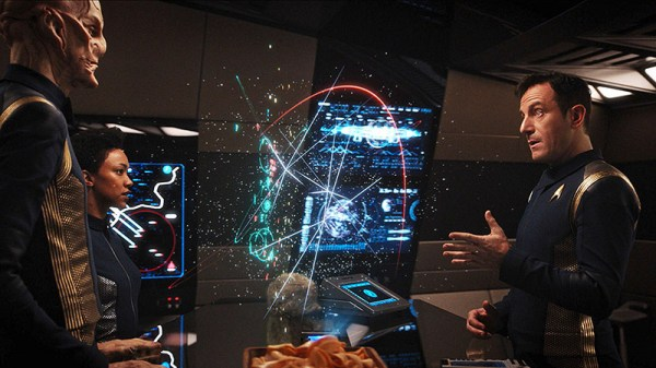 Parallelle universa in Star Trek: Discovery