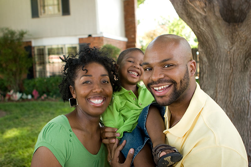 Oldham Murdock Properties Helps You Find the Perfect Home for You and Your Family