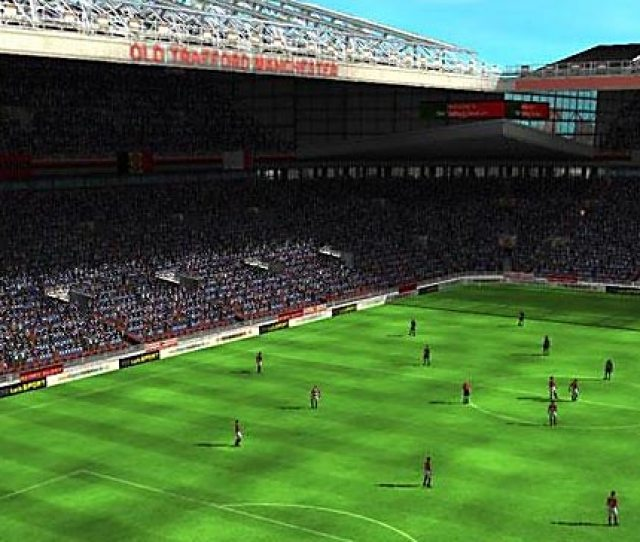 Ea Sports Fifa Manager 09 Gives Football Fans Full Control Over The Management Of Their Clubs Whether Founding A Club Becoming A National Coach