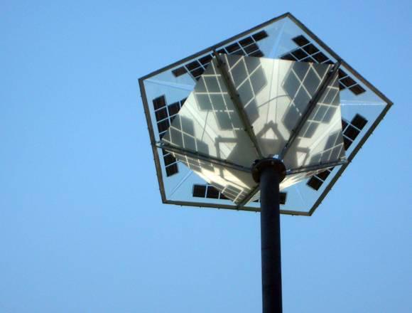 Eco-energia: l'Enea 'aiuta' l'eco-illuminazione pubblica