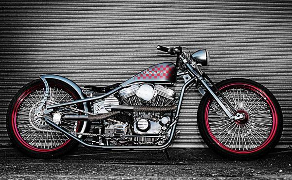 Abarth, la moto Scorpione per celebrare fondatore Karl