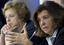 I ministri Severino e Cancellieri