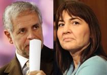 Renata Polverini e Roberto Formigoni