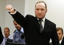 Breivik: carcere disumano, caffe' freddo