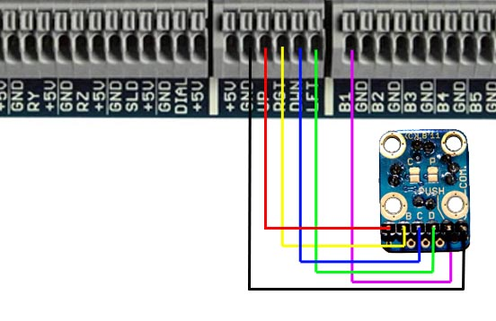 wiring diagram software mac omron ly1n relay bu0836x 12-bit joystick board [bu0836x] - 49.99gbp : leo bodnar, simulator electronics