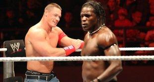 John Cena & R- Truth 2
