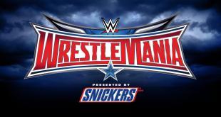 WrestleMania-32