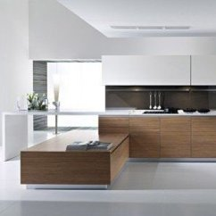 Tall Kitchen Pantry Remodels With White Cabinets 高大上厨房设计 直叫邻居羡慕死 高大的厨房