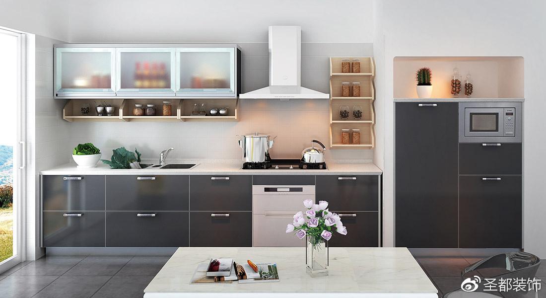 budget kitchen cabinets banquette seating 厨柜选购全攻略 厨柜材质 厨柜风格搭配方法分享 装修课堂 装修攻略 005zvdhpgy1fe3psmwipbj30uk0gon07 jpg