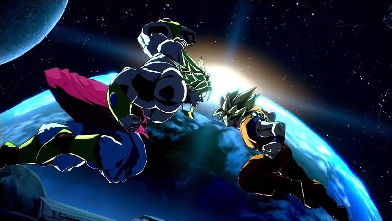 《七龍珠 Fighter Z》首部DLC正式上線,最新實況角色包同步推出!   安卓紳士網