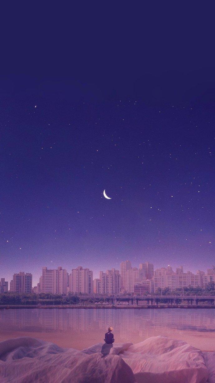 晚安心语190418:从此余光是你,余生也是你