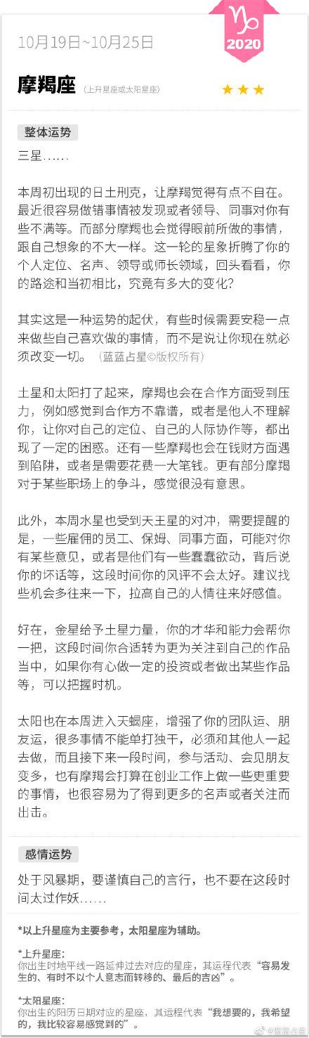[星座]星座蘿蔔蘇:假如上半年混的不好,增加福報的新月許願日 - 分享星 Share horoscope