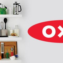 Oxo Kitchen Utensils How To Resurface Cabinets 全世界都赞它的厨具设计够人性化 Oxo厨房用具