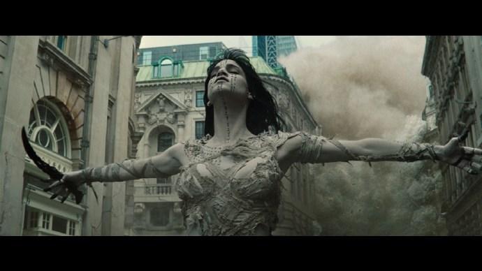SJ-2860D/新木乃伊/盜墓迷城/神鬼傳奇/The Mummy 2017/BD25:湯姆 克魯斯/羅素 克勞/安娜貝拉 沃麗絲/索菲亞 波多拉 ...