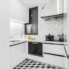 Kitchen Table Storage Ikea Hardware 微博 厨房存储空间较小 于是我们在餐厅空间增加了一个可三面开的高柜 并与餐桌融合做了整体设计 高柜实用又美观