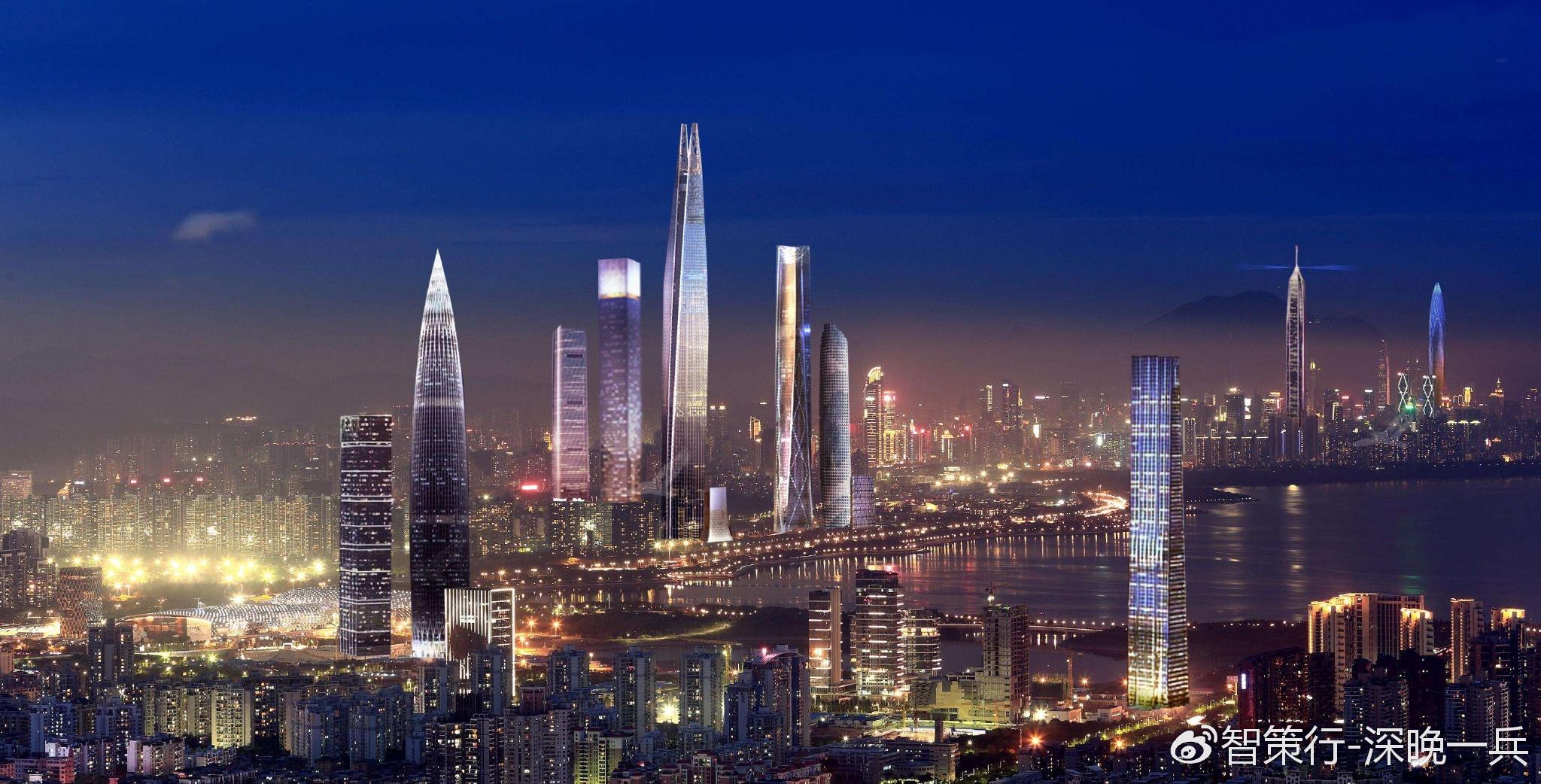 從深圳灣到香港維多利亞港怎么坐車?