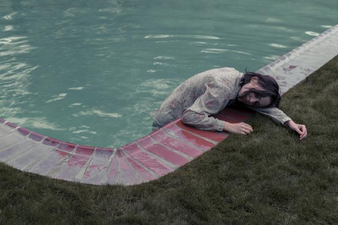 早安心语190519:沉默的人似深海,孤独的人最温柔
