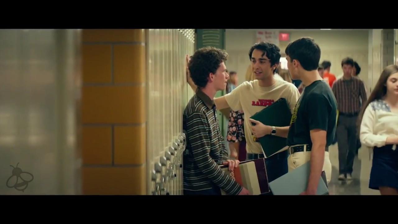 同性/犯罪/傳記電影《我朋友是殺人狂》視頻免費在線觀看_龍珠電影網