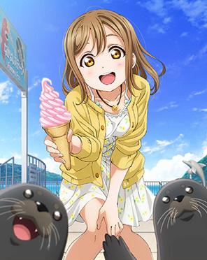 【手辦】《LoveLive! Sunshine!!》國木田花丸Blu-ray封面Ver.開始預訂 | ACG17
